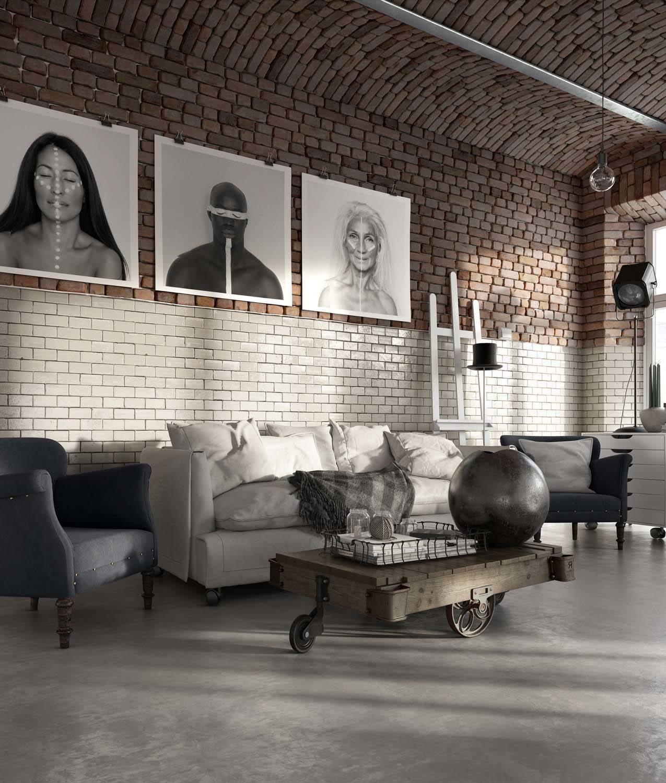 Atelier in Stockholm – Level Creative studio, 2016