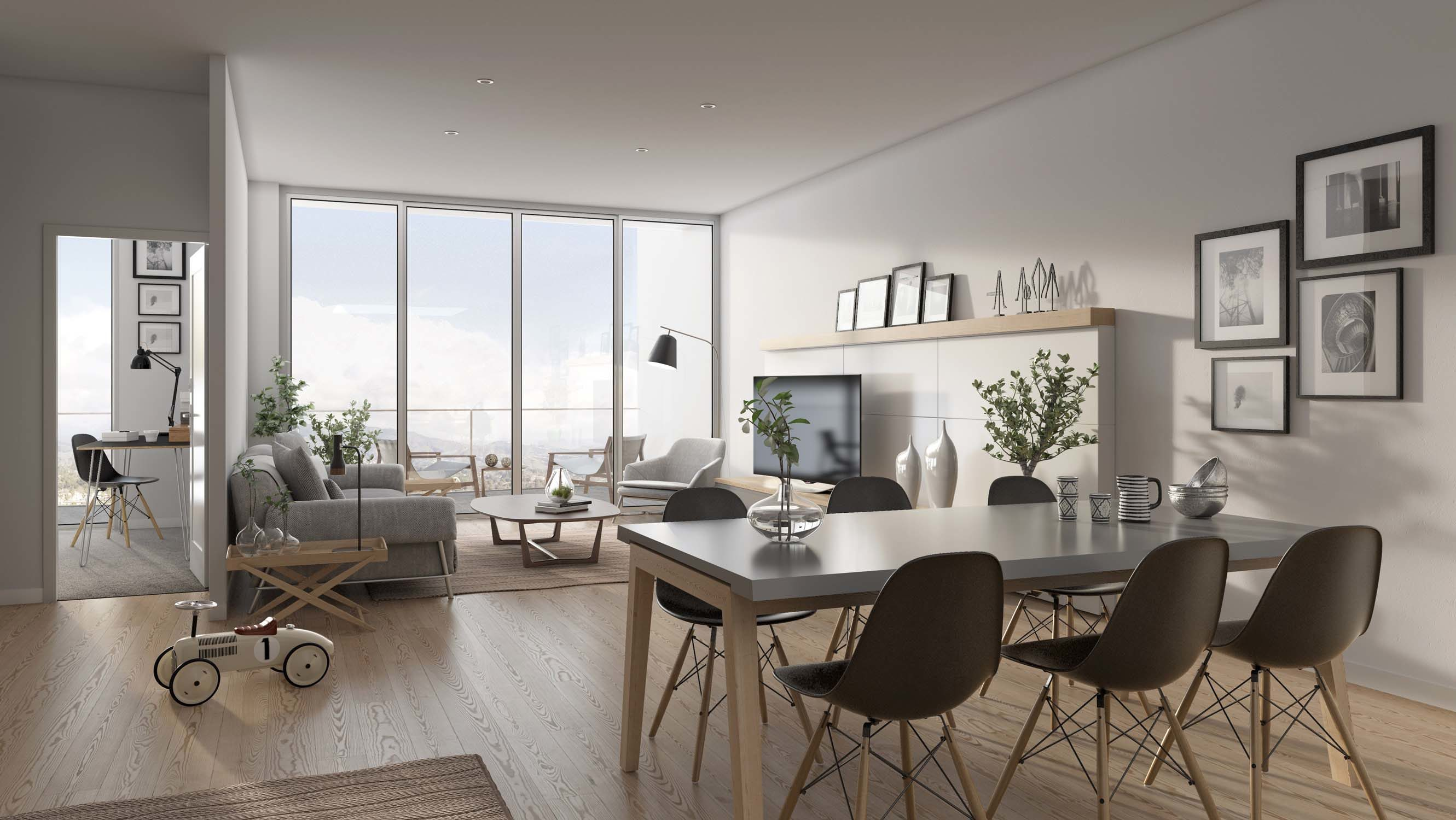 Apartment in Sidney – BV Real Estate, 2016