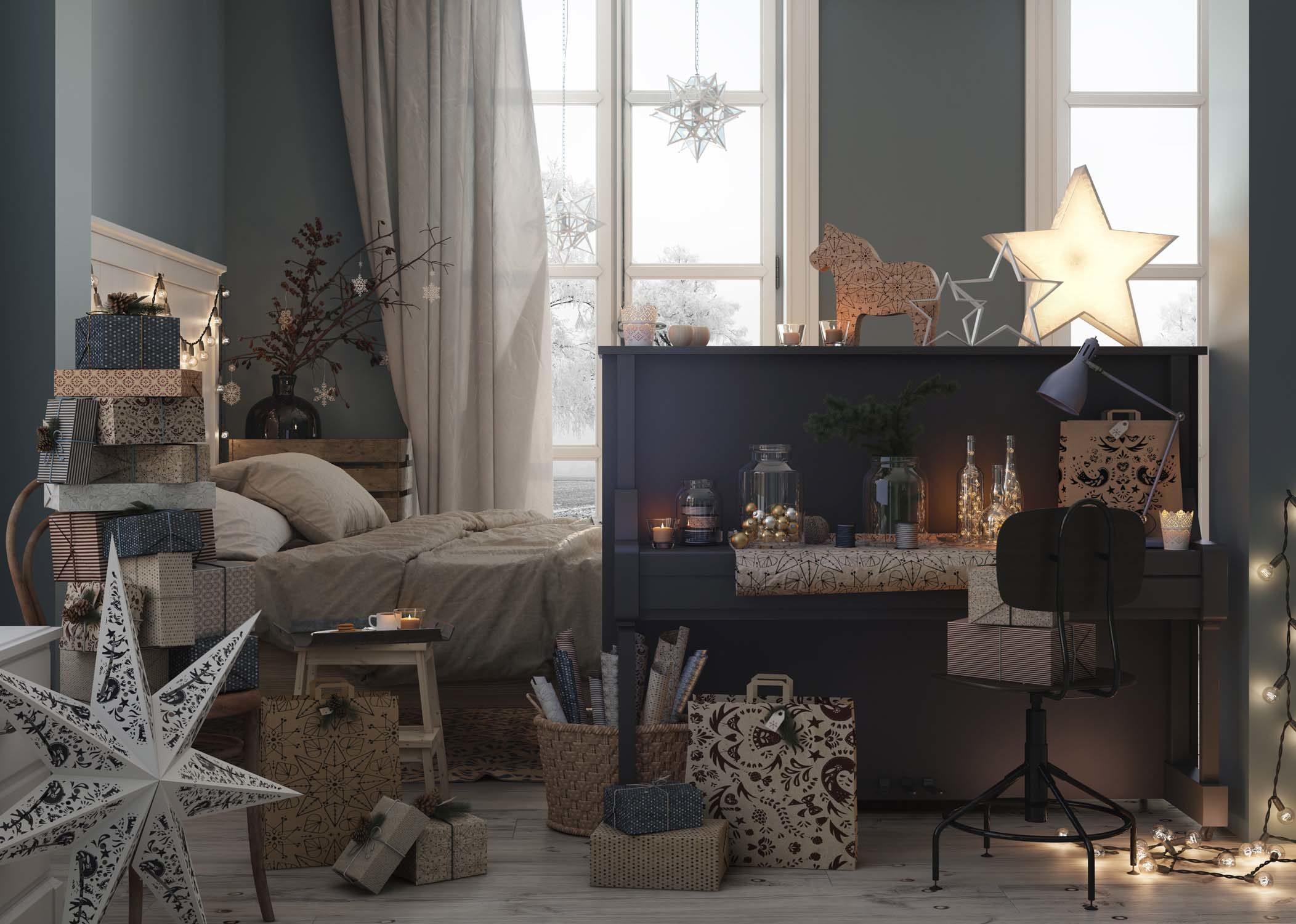 Merry Christmas – Level Creative studio, 2016