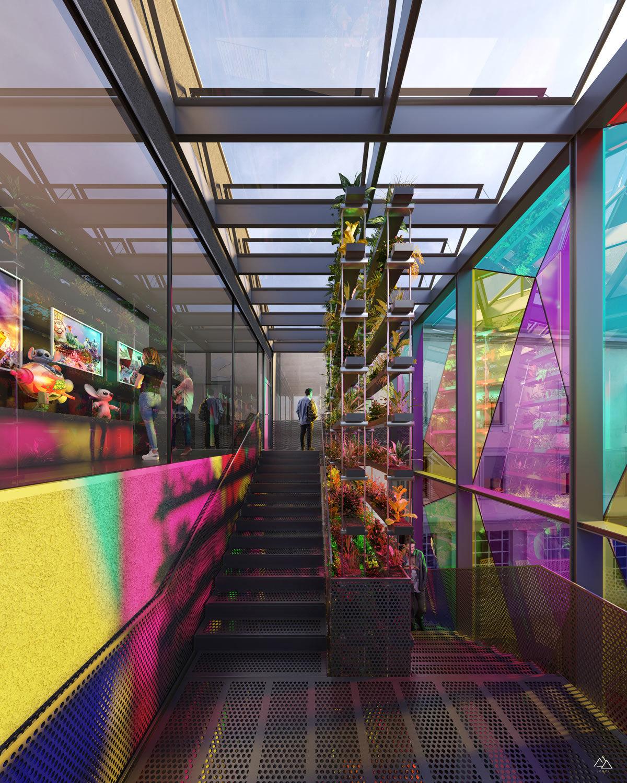 Museo del Carnevale – Dunamis Architettura, 2021
